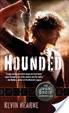 Cover of Hounded