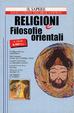 Cover of Religioni e filosofie orientali
