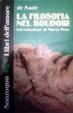 Cover of La filosofia nel boudoir