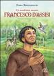 Cover of Francesco d'Assisi. Un mendicante racconta