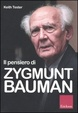 Cover of Il pensiero di Zygmunt Bauman