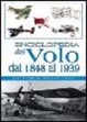 Cover of Enciclopedia del volo dal 1848 al 1939
