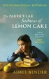 Cover of The Particular Sadness of Lemon Cake