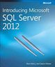 Cover of Introducing Microsoft SQL Server 2012