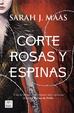 Cover of Una corte de rosas y espinas