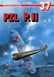 Cover of PZL P.11 cz..II