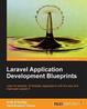 Cover of Laravel Application Development Blueprints