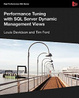 Cover of Performance Tuning with SQL Server Dynamic Management Views
