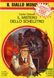 Cover of Il mistero dello scheletro