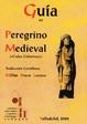 Cover of Guía del peregrino medieval
