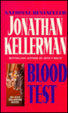 Cover of Blood Test