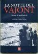 Cover of La notte del Vajont