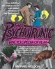 Cover of The Psychotronic Encyclopedia of Film