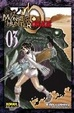 Cover of Monster Hunter Orage #3 (de 4)