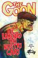 Cover of The Goon vol. 12
