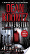 Cover of Frankenstein, Book 5