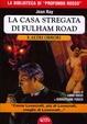 Cover of La casa stregata di Fulham Road e altri orrori