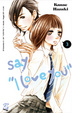 Cover of Say I love you vol. 3