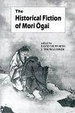 Cover of Historical Fiction of Mori Ogai
