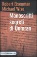 Cover of Manoscritti segreti di Qumran