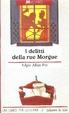Cover of I delitti della rue Morgue