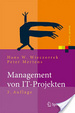 Cover of Management Von It-Projekten