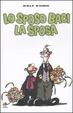 Cover of Lo sposo baci la sposa
