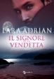 Cover of Il signore della vendetta
