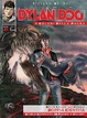 Cover of Dylan Dog - I colori della paura n. 21