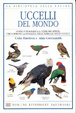 Cover of Uccelli del mondo