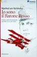 Cover of Io sono il Barone Rosso