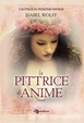 Cover of La pittrice di anime