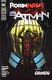 Cover of Batman #52