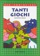 Cover of Tanti giochi