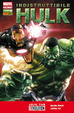 Cover of Hulk e i Difensori n. 15