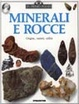 Cover of Minerali e rocce