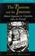Cover of The Passions and the Interests