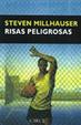 Cover of Risas peligrosas