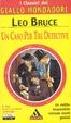 Cover of Un caso per tre detective