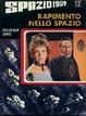 Cover of Rapimento nello spazio