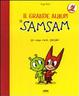 Cover of Il grande album di Sam Sam