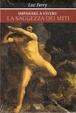 Cover of La saggezza dei miti