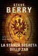 Cover of La stanza segreta dello zar