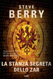 Cover of La stanza segreta dello zar