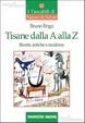 Cover of Tisane dalla A alla Z