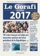 Cover of Le Gorafi de l'année 2017