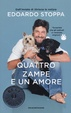Cover of Quattro zampe e un amore