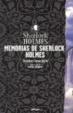 Cover of Memorias de Sherlock Holmes