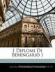 Cover of I Diplomi Di Berengario I