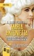 Cover of Il diario perduto di Maria Antonietta